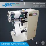 Papel ATM de alta velocidade cortador com Rewiner Torre