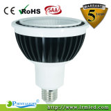 China Factory 12W Edison COB Spotlight RA111 Luz de LED