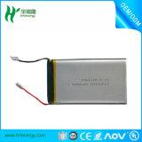 Personnaliser toute la batterie 1000mAh-10000mAh 673450 de Rechageable de genres
