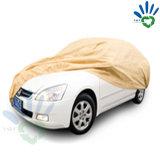 Крышка полного тела Nonwoven разнослоистой напольной стоянкы автомобилей ткани крышки автомобиля водоустойчивая и Анти--UV автомобиля