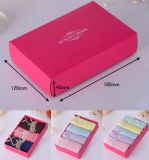 Fashion Lingerie Packaging Underwear Box