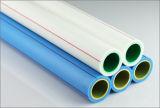 Linea di produzione di plastica del tubo di PP-R/PP (JG-PPR)