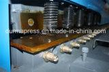 De zware Scherpe Machine van het Staal QC12y 8X6000