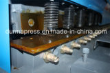 Tagliatrice d'acciaio pesante di QC12y 8X6000