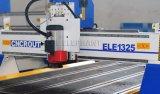 Puerta de madera haciendo Router CNC de Blue Elephant 1325 maquinaria CNC con rueda