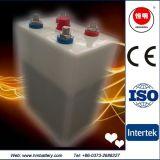 Offre de batterie profonde de cycle de mémoire de fer au nickel d'énergie solaire de Hengming 12V 24V 48V Tn400 (batterie de 1.2V 400AH NI-FE)