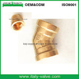 Aangepaste Brass Forged 45deg Elbow (IC1002A)