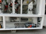 Type bord automatique Bander de Kdt de travail du bois de PVC de machine de bordure foncée