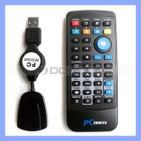PC universal Remote Control de Wireless Infrared con Hotkeys (CM-01)