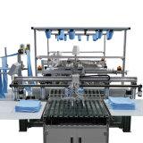 Corte de marca toalha inteligente toalha máquina Máquina de tecelagem