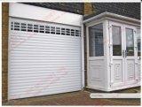 Алюминий автоматический ролик/динамического затвор дверь гаража (BH-SD14)
