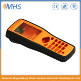 Moulage par injection plastique électronique pour le code de numérisation