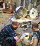 Máquina de Pulverizer del molino de la mina de la sal de la especia de la pimienta del acero inoxidable del acero inoxidable