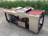 Yg-500小型水平のガラス洗濯機