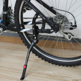 Pièces réglables de bicyclette de pied de stand de coup-de-pied de côté de support de vélo de montagne