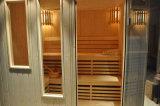 5-8 الناس فندق تقليديّة جافّ خشبيّة [سونا] مقصور منزل ([أ-202])