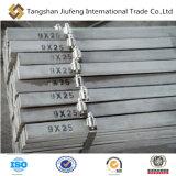 Fabrikant van de Staaf van de Vlakte van het Staal van de lage Prijs de Warmgewalste in China