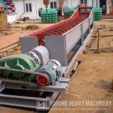 Качество Yuhong самое лучшее, горячее продавая спиральн моющее машинаа песка