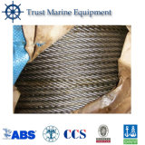 Steel Wire Rope pour treuil