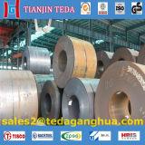 Plat d'ASTM A242 Corten