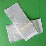 Plastikvorsatz-Beutel mit Band für überschüssige Verpackung