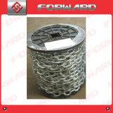 DIN763の溶接されるか、またはステンレス鋼の長いリンク・チェーン