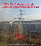 Megatro 220kv 2b5 J2 sondern Kreisläuf-heller Winkel-und Spannkraft-Übertragungs-Aufsatz aus
