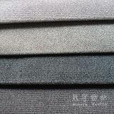 Tissu court de velours de pile pour le sofa