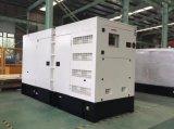 80kw Super silencieux pour la vente de groupe électrogène diesel (6BT5.9-G2) (GDC100*S)