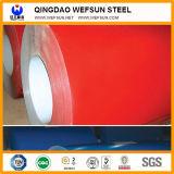 La bobina de acero con recubrimiento de color para PPGI