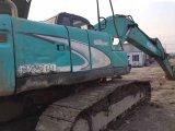 Muito boas condições Kobelco SK 200-8 para a venda