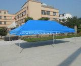 Tenda d'profilatura di alluminio esagonale del Gazebo, tenda d'profilatura della tenda foranea, tenda d'profilatura resistente