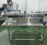 Mzh-F Doble Dirige Llenado Limpiador Máquina para Body Wash