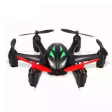 Оптовая цена 4CH 6 Axis RC Drone Quadcopter с 720p 2.0MP Camera и СИД Light