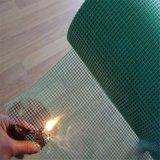Пластичный экран плетения окна (100*100)