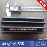Turbine en plastique de pompe de pièces de rechange de boue (SWCPU-P-W069)