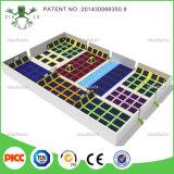 Xiaofeixia Trampoline Park Equipment для крытого Trampoline Centers
