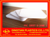PVC Free Foam Sheet 6-20mm 1A