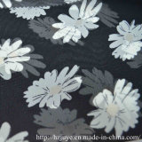Printed Chiffon / 100d Chiffon Fabric for Apparels