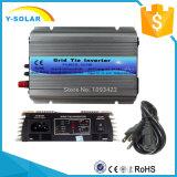 Ausgabe 600W des Gti-600W-18V-110V Input-110VAC Solar auf Rasterfeld-Gleichheit-Inverter