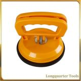 Пластичное резиновый всасывание придает форму чашки одиночная головка