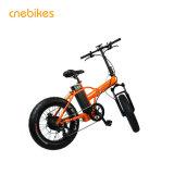 2018 новых модных складной электрический велосипед для продажи