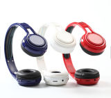 Estereofonia sin hilos Bluetooth de los auriculares del jugador de música MP3/MP4