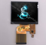 3,5 inches of 320X240 RGB 54pin TFT Touch screen LCD display