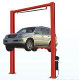 Limpar Chão carro elevador de duas colunas/2 elevadores de automóveis Post /elevadores de serviço do veículo