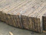 Calcare naturale della Cina Brown per il rivestimento della parete/mattonelle di pavimento