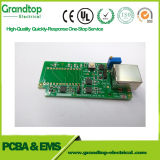 구멍 PCB 회의 PCBA 서비스를 통해 지상 설치 기술 \