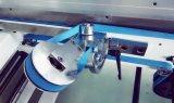 La CE aprobó la máquina máquina de hacer caja de cartón ondulado (GK-1200PC)
