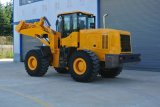 3.5cbm Bucket Mining Wheel Loader Zl50g Gem650