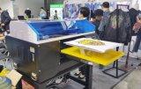 DTG 인쇄 기계를 인쇄하는 Athena 제트기 하나 통행 t-셔츠